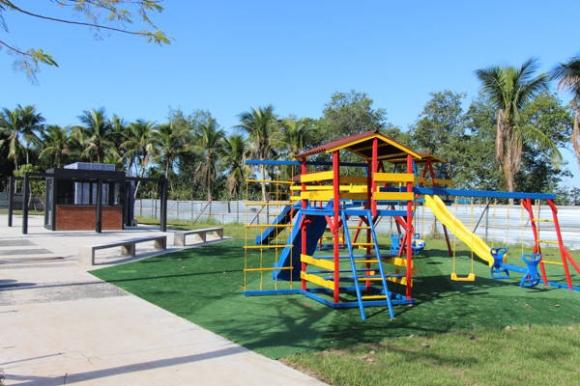 Reurbanização da Avenida Beira Mar - Cubatão