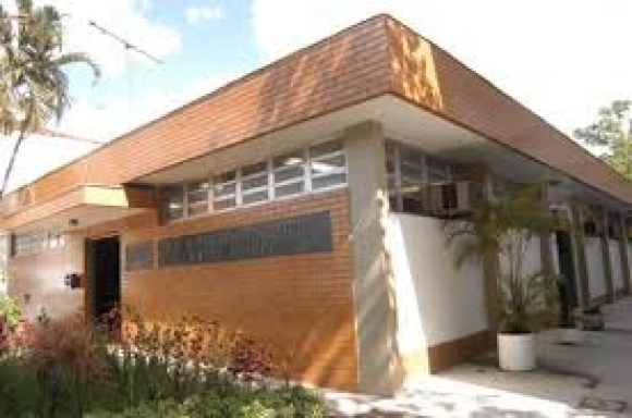 Construção Prédio - Caixa de Previdência de Cubatão